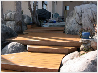 composite decks San Diego, best deck builders San Diego