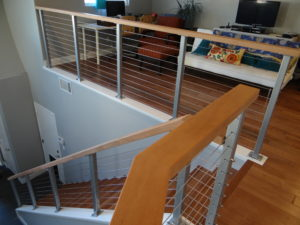 San Diego cable railing installers