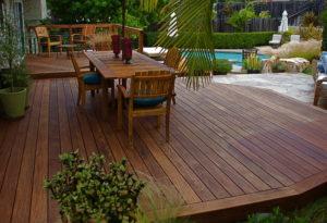 custom decks San Diego