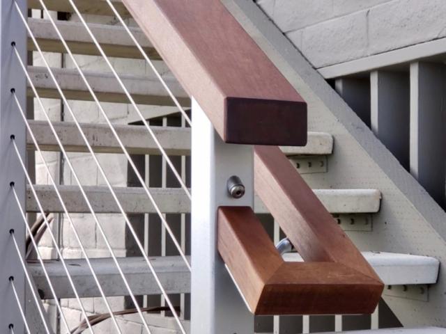 handrails San Diego, handrail contractors San Diego