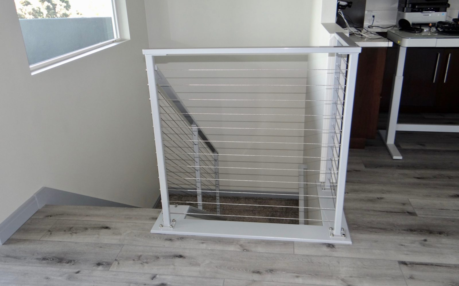 interior cable railings san Diego