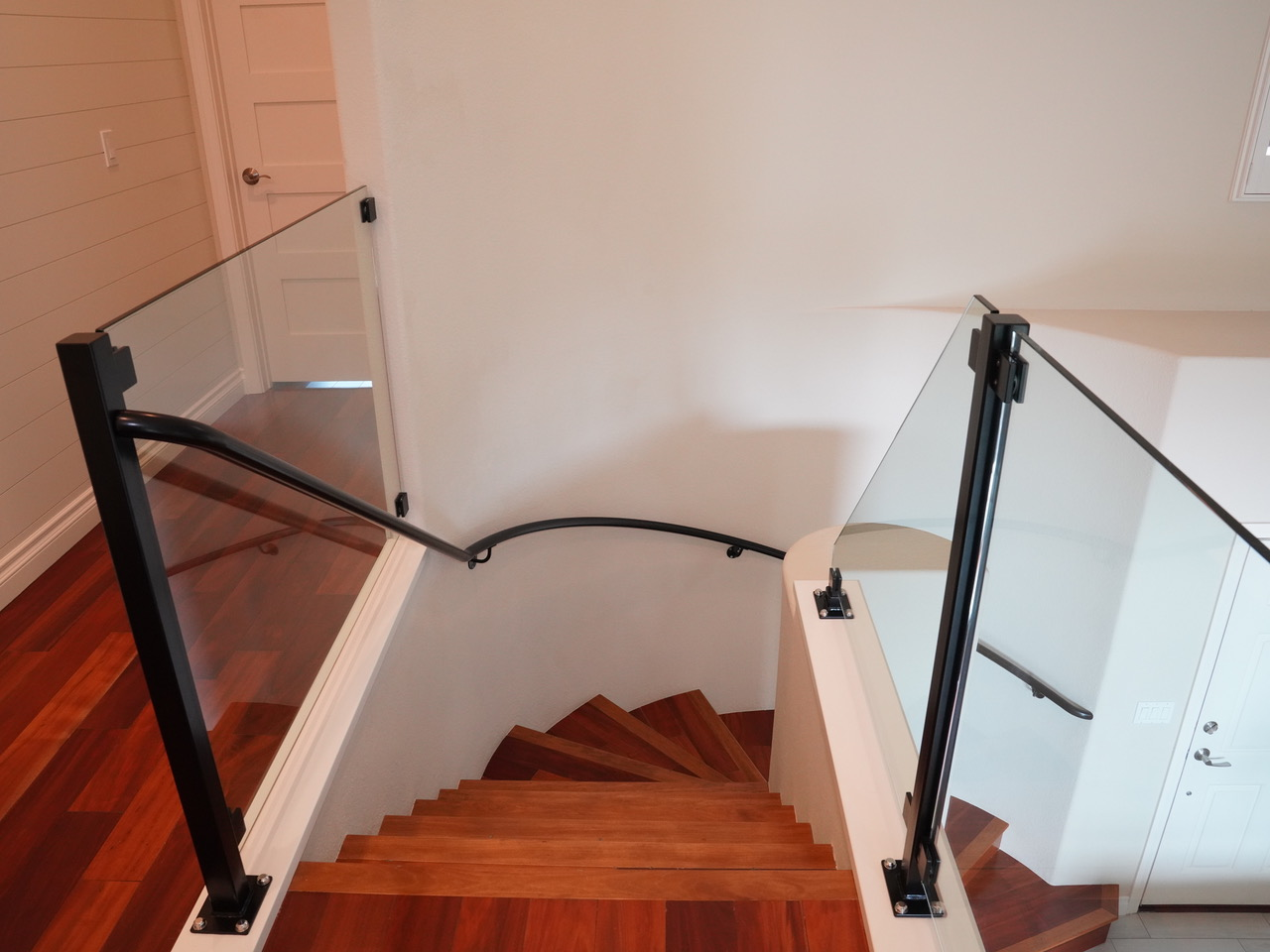 Stairway Railing Contractors San Diego
